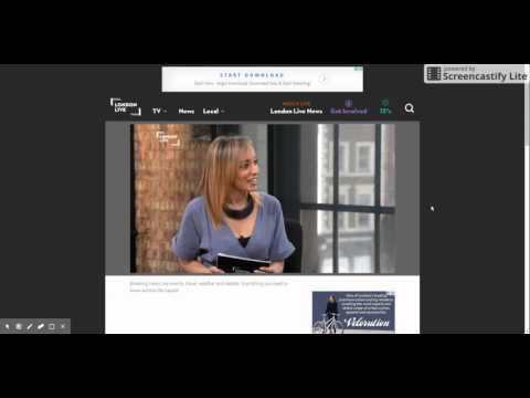 London Live Limitless Travel Social Tech Seed Nominet Trust