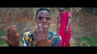 Dr. Nganji - Nyonga  (ft. Pogatsa X Icenova X Mvfasta)