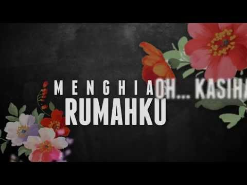 Indah Dewi Pertiwi - Bunga Di Tepi Jalan | Official Lyric Video
