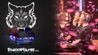 New World Punx - Live @ Ultra Music Festival (Miami) - 30.03.2014