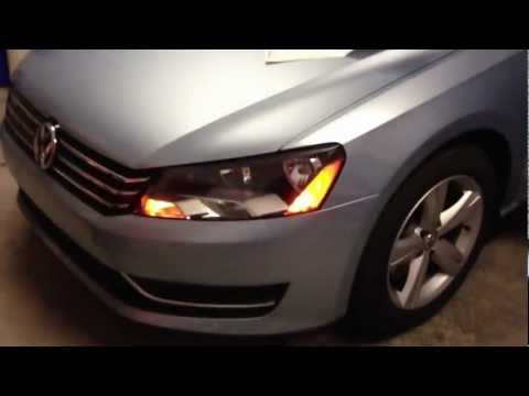 2013 VW Passat SE consumer review