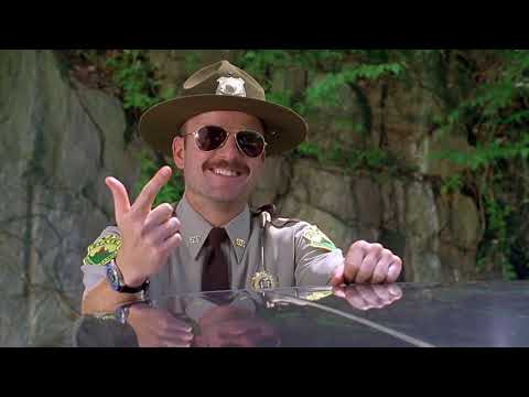 The 5 Funniest Scenes from 'Super Troopers'