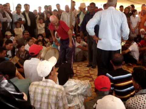 Ait yadine al moussem doovi for 9hab sala sidi moussa