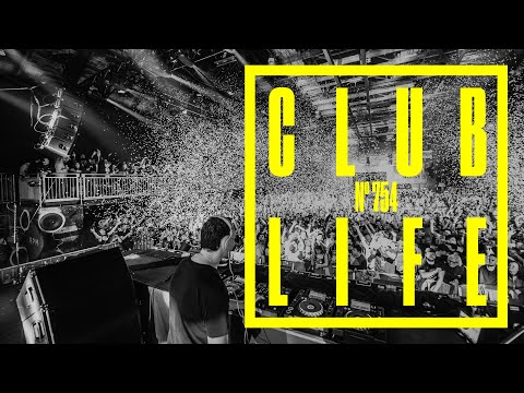 CLUBLIFE by Tiësto Episode 754