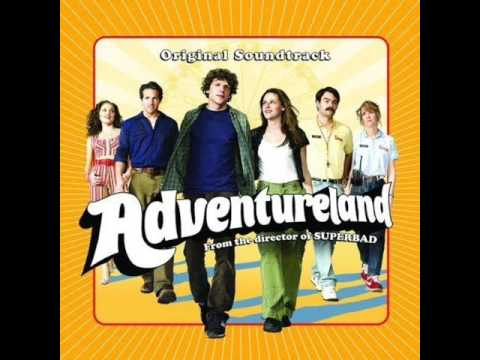 (Adventureland Soundtrack) Pale Blue Eyes