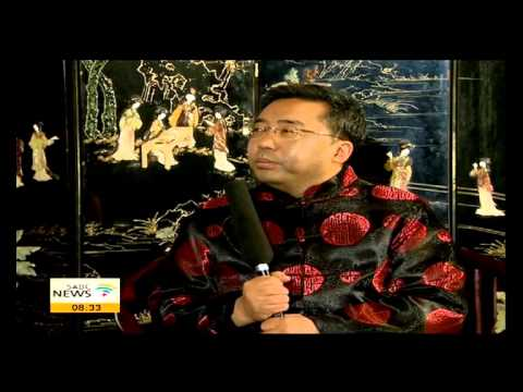 SA, China relations is very important in the world: Yang Yirui