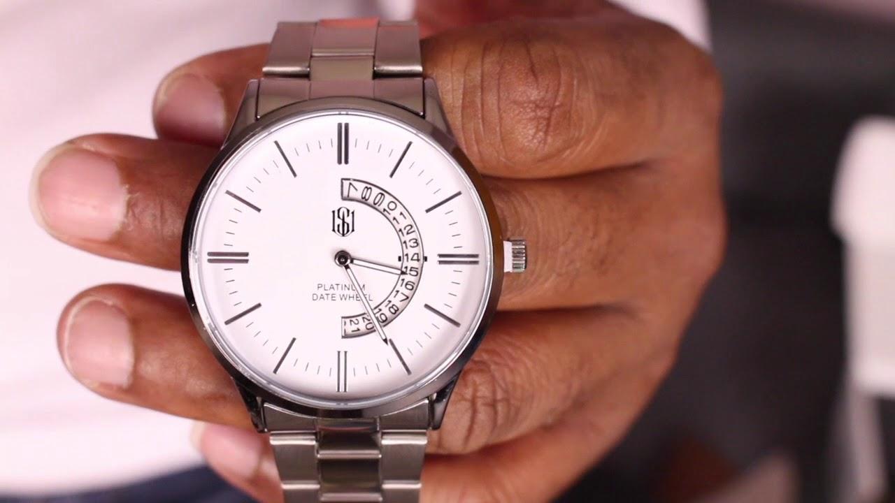 wrist society november fashion watch youtube