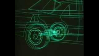 Das Mercedes Benz Fahrdynamik Konzept ASD ASR 4 MATIC für PKW.WMV
