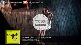Dallonte - Switch It Up (Original Mix) [Free Download]
