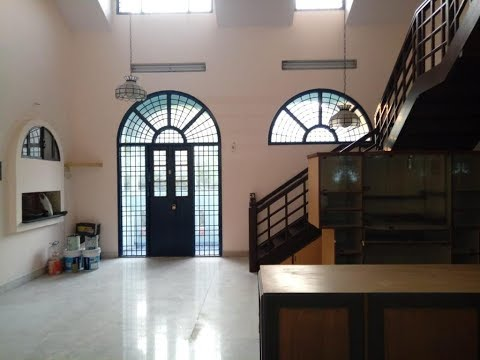 4BHK Independent House for Rent at Adyar, Chennai.