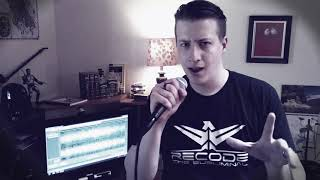 Veil Of Elysium (Kamelot Vocal Cover)