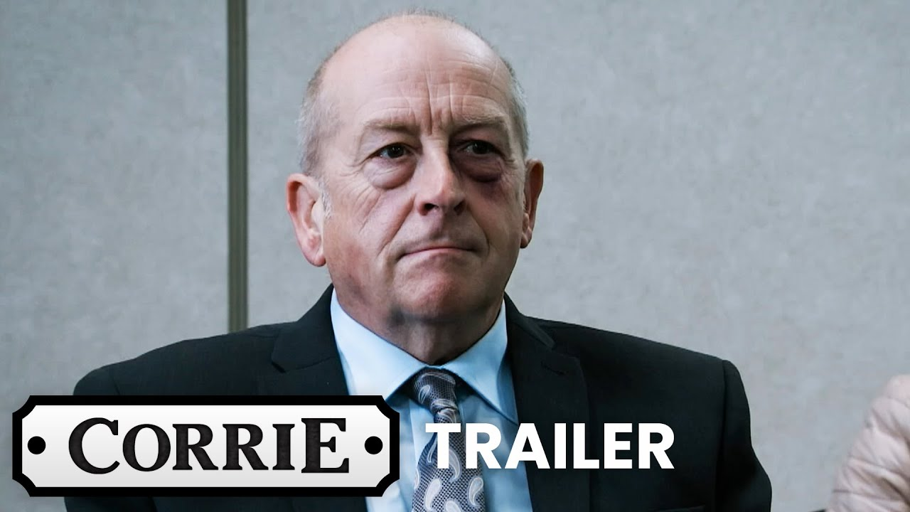EXCLUSIVE   Coronation Street's 60th Anniversary Week Trailer