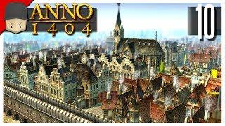 Anno 1404 Venice - Ep.10 : Nobleman!