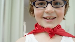 Kid's Eye Exams: What to Expect at Your Child's Eye Checkup | LensCrafters