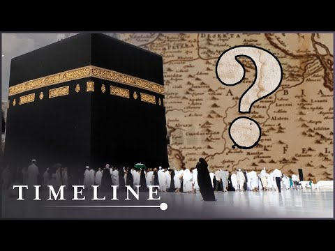 Is This The Real City Of Mecca? | Sacred City | Timeline