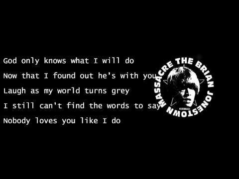 Hide And Seek - The Brian Jonestown Massacre