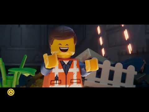 Youtube filmek - A LEGO KALAND 2. - Magyar szinkronos előzetes #2 (6E)