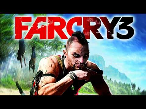 Far Cry 3 se deja ver