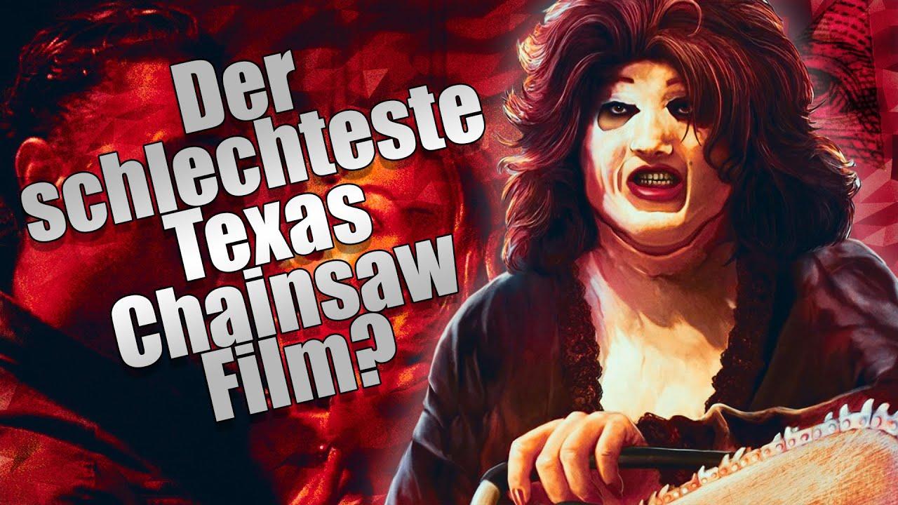 Texas Massaker
