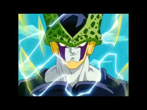 Perfect Cell Theme - Remix (Extended)