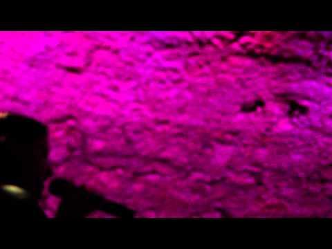 My favourite mistake - Karaoke bar - Krakow 2013 - Claire Walker