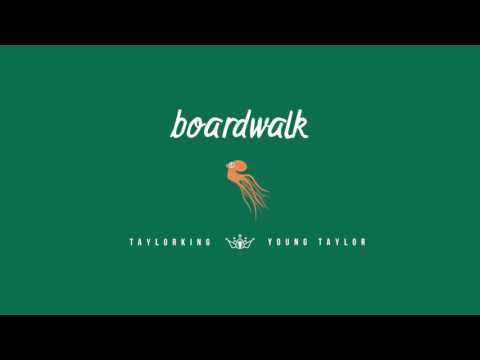 [FREE] Travis Scott Type Beat | Boardwalk |  Taylor King x Young Taylor