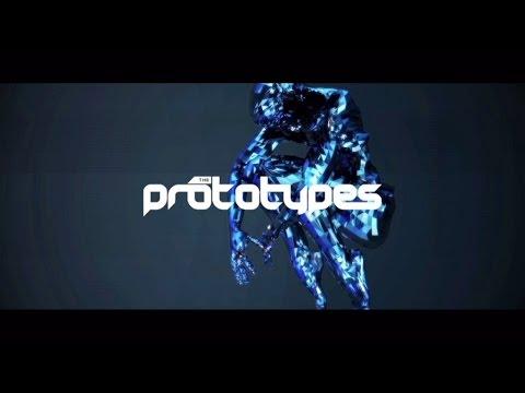 The Prototypes - Humanoid (Animated Video)