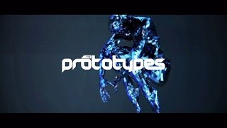 The Prototypes - Humanoid (Animated Video)