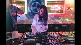 Gambar cover INDAH PADA WAKTUNYA - DEWI PERSIK  DJ REMIX FULL BASS TERBARU 2019