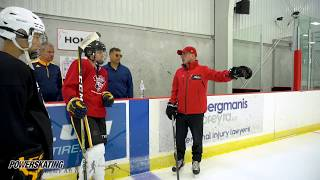 Private Skating & Private Hockey Lessons
