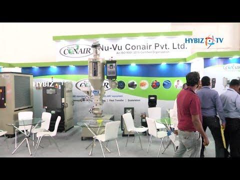 Nu Vu Conair Manufacturer Of Plastic Auxiliary Equipment | IPLEX 2018