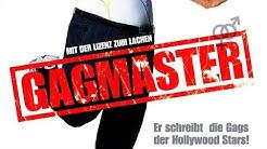 Gagmaster - Mit der Lizenz zum Lachen (1999) [ Komödie] | ganzer Film (deutsch)