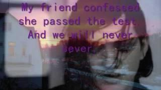 Placebo - Pure Morning (lyrics)