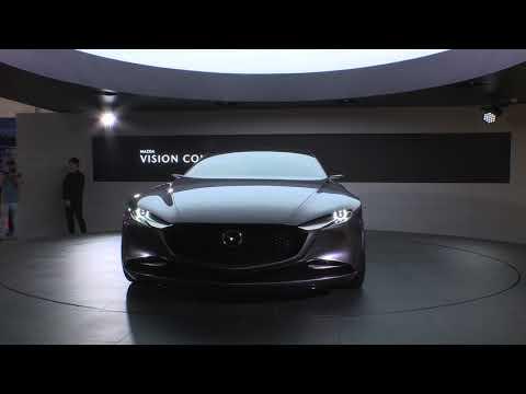 MAZDA: The 45th Tokyo Motor Show 2017