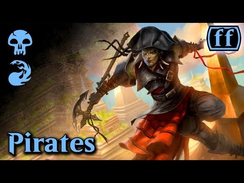 Friendly Friday - Standard - RB Pirates