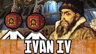 What Made Ivan so Terrible? | The Life & Times of Ivan IV