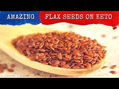 flax-seeds:-miracle-food-on-keto-diet