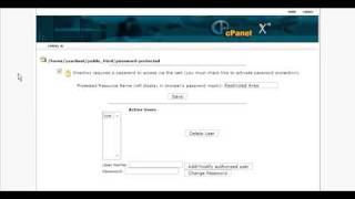 How To Setup A Secure Download Page - Online Business Free Video Tutorials-24
