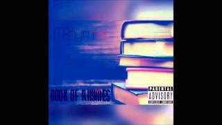 JTrhymes - Sounds from friday afternoon ft kuro silence(Book Of Rhymes)