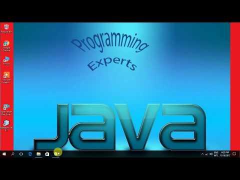 JAVA programming tutorials in urdu/hindi ( 3rd tutorial) Hello world program explanation