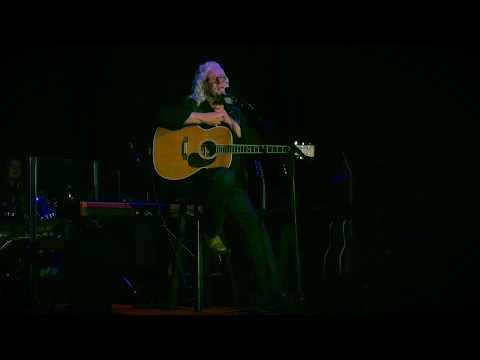 """Arlo Guthrie """" Guthrie Center Spring Fund Raiser """" June 3, 2017 Housatonic, Massachusetts"""