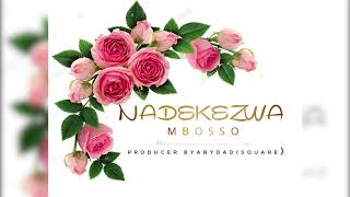 Mbosso - Nadekezwa (Official Audio)