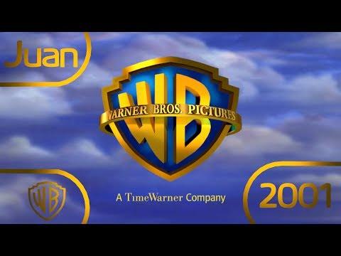 Warner Bros Pictures  Logo Remake Update