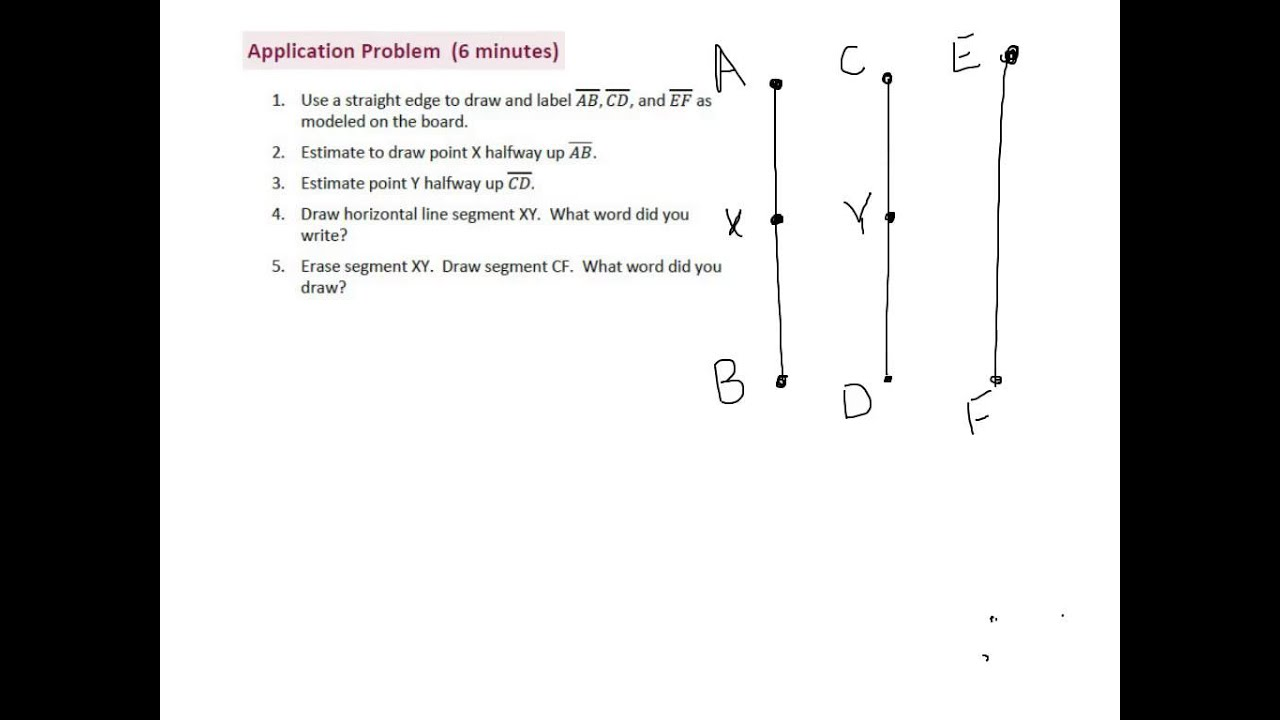 hight resolution of Perpendicular Lines (examples
