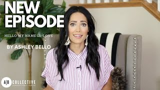 AB Collective Bible Study by Ashley Bello