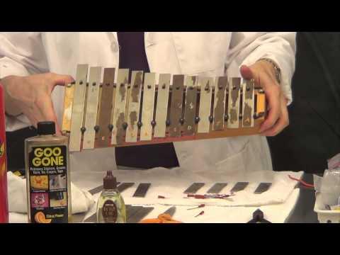 Instrument Repair Hospital: STUDIO 49 Glockenspiel