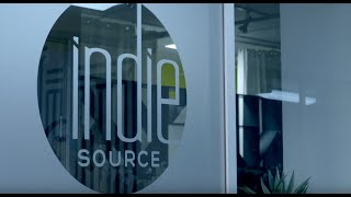 Launch your fashion line with Indie Source
