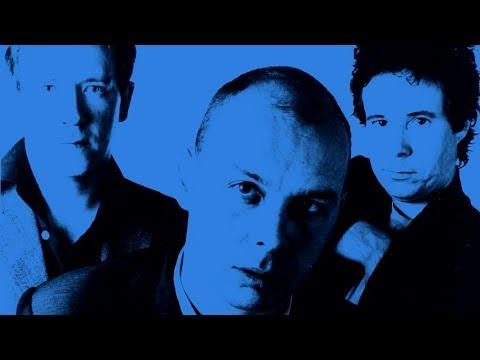 THE SCREAMING BLUE MESSIAHS John Peel 24th July 1984 music