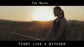 Sword's Path | Fight like a Witcher - The Whirl thumbnail