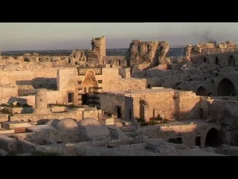 Golden Jubilee - Syria visit : TheIsmaili.org